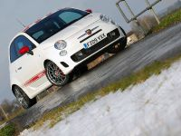 Abarth 500 esseesse, 6 of 18