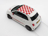 Abarth 500 esseesse, 7 of 18