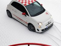 Abarth 500 esseesse, 8 of 18