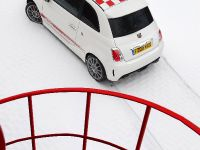 Abarth 500 esseesse, 9 of 18