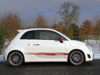Abarth 500 esseesse, 10 of 18
