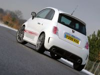 Abarth 500 esseesse, 11 of 18