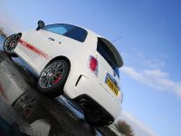 Abarth 500 esseesse, 12 of 18