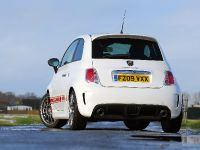 Abarth 500 esseesse, 13 of 18