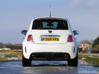 Abarth 500 esseesse, 14 of 18