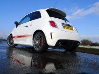 Abarth 500 esseesse, 15 of 18