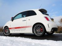 Abarth 500 esseesse, 16 of 18