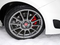 Abarth 500 esseesse, 17 of 18