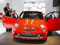 thumbnail image of Abarth 500 Frankfurt 2011