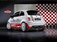 Abarth 500 R3T, 2 of 2