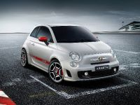 Abarth 500, 1 of 21