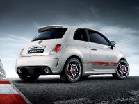 Abarth 500, 2 of 21