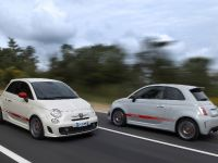Abarth 500, 4 of 21