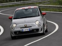 Abarth 500, 5 of 21
