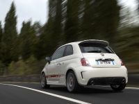 Abarth 500, 6 of 21