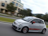 Abarth 500, 8 of 21