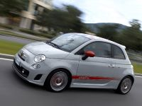 Abarth 500, 9 of 21