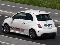 Abarth 500, 10 of 21
