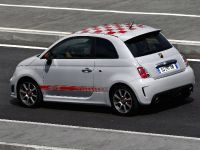 Abarth 500, 11 of 21
