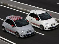 Abarth 500, 12 of 21