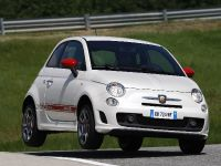 Abarth 500, 13 of 21