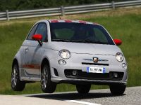 Abarth 500, 14 of 21