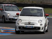 Abarth 500, 16 of 21