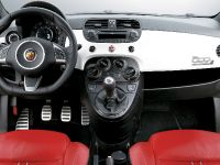 Abarth 500, 17 of 21
