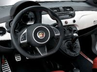 Abarth 500, 19 of 21