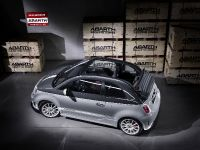 Abarth 500C esseesse, 1 of 4