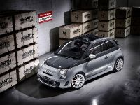 Abarth 500C esseesse, 2 of 4