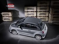 Abarth 500C esseesse, 3 of 4