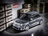 Abarth 500C esseesse, 4 of 4