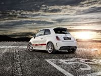 Abarth 595 50th Anniversary Edition, 2 of 9