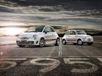 Abarth 595 50th Anniversary Edition, 3 of 9
