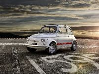 Abarth 595 50th Anniversary Edition, 4 of 9