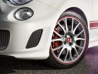Abarth 595 50th Anniversary Edition, 5 of 9