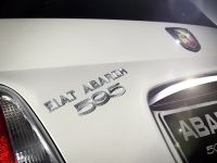Abarth 595 50th Anniversary Edition, 7 of 9