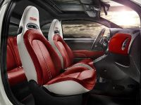 Abarth 595 50th Anniversary Edition, 9 of 9