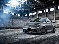 Abarth 695 biposto, 1 of 4