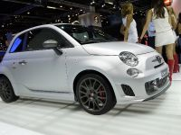 thumbnail image of Abarth 695 Competizione Frankfurt 2011