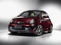 Abarth 695 Maserati Edition, 1 of 6