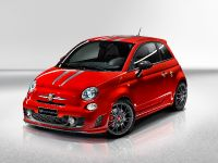 Abarth 695 Tributo Ferrari, 1 of 8