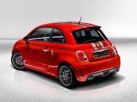 Abarth 695 Tributo Ferrari, 2 of 8