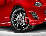 Abarth 695 Tributo Ferrari, 7 of 8