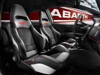 New seats Abarth Corse by Sabelt