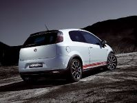 Abarth Grande Punto, 4 of 4