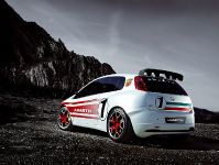 Abarth Grande Punto S 2000, 3 of 5