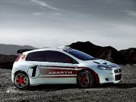 Abarth Grande Punto S 2000, 2 of 5