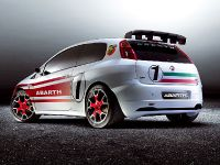 Abarth Grande Punto S 2000, 1 of 5